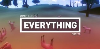 First 15: Everything 1