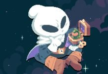 Flinthook Review - Rage Inducing Joy 4