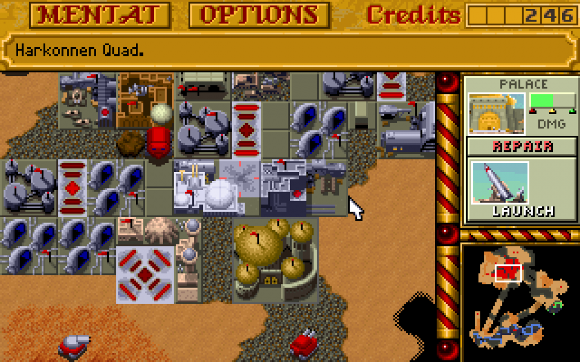 How Warcraft II and C&C Shaped an Entire Genre 2