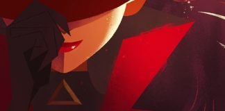 Netflix Announces New Carmen Sandiego Series