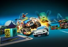New Gameplay Trailer for Micro Machines World Series Launches