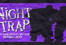 Night Trap to Receive a 25th Anniversary Edition