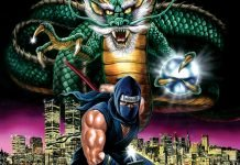 Ninja Gaiden The Definitive Soundtrack Vol 1 + 2