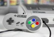 Nintendo Currently Developing SNES Mini 1