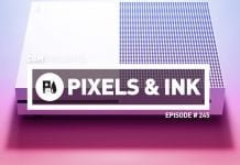 Pixels & Ink #245 - SNES Mini