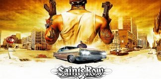 Saints Row 2 is Free on GOG For the Next Several Hours
