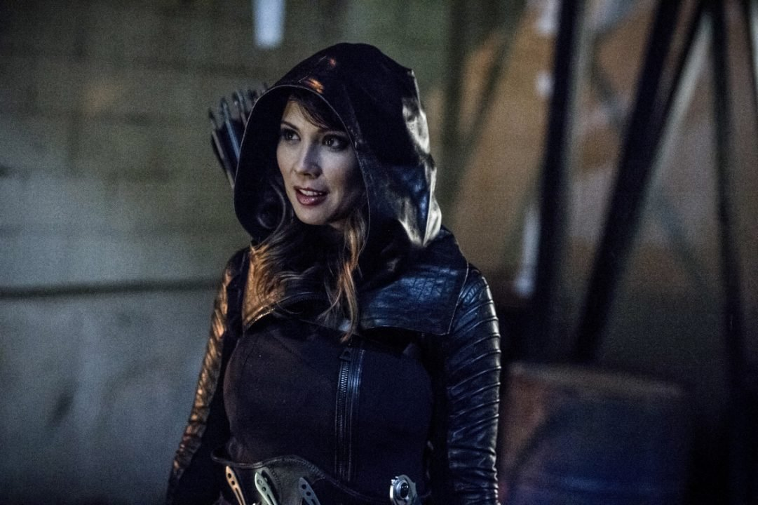 Talking Nerdy With Arrow's Lexa Doig 2