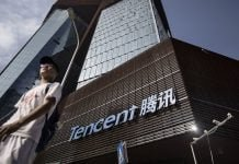 Tencent Takes Steam Head-on With WeGames
