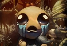 The Binding of Isaac: Afterbirth+ Switch Mini-Review