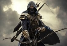 The Elder Scrolls Online Will Be Free Throughout the Week