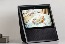 Amazon Unviels New Speaker, Amazon Echo Show