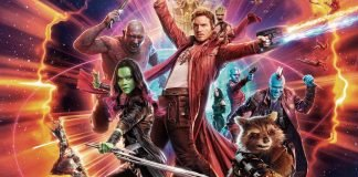 Guardians of The Galaxy Vol. 2 Movie Review 1