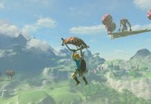 Nintendo reveals details on first DLC for Breath of the Wild 3