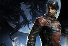 Prey Review - Stealing Genius
