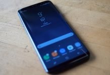 Samsung S8 Review - A Feat in Engineering 1