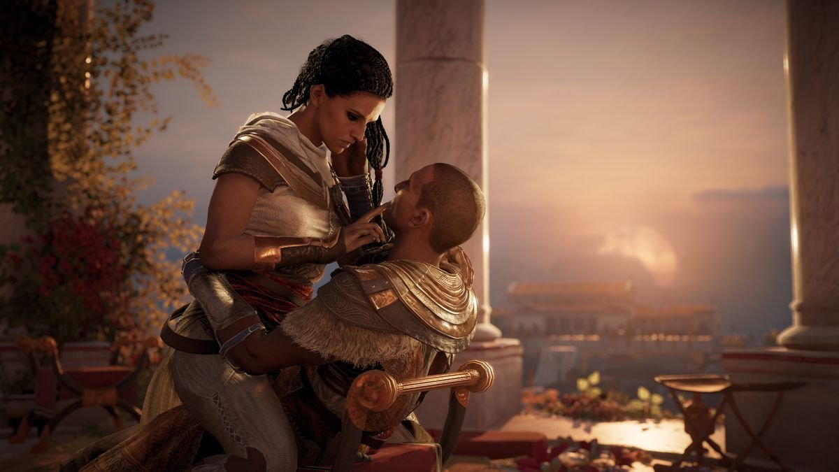 Assassin's Creed Origins Review- Ancient Egypt Brought Back to Life 6