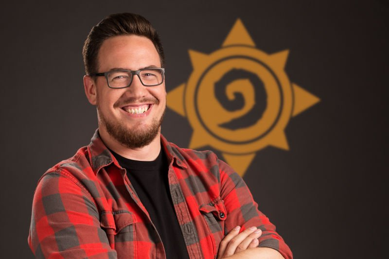 Hearthstone Director Ben Brode Leaves Blizzard to