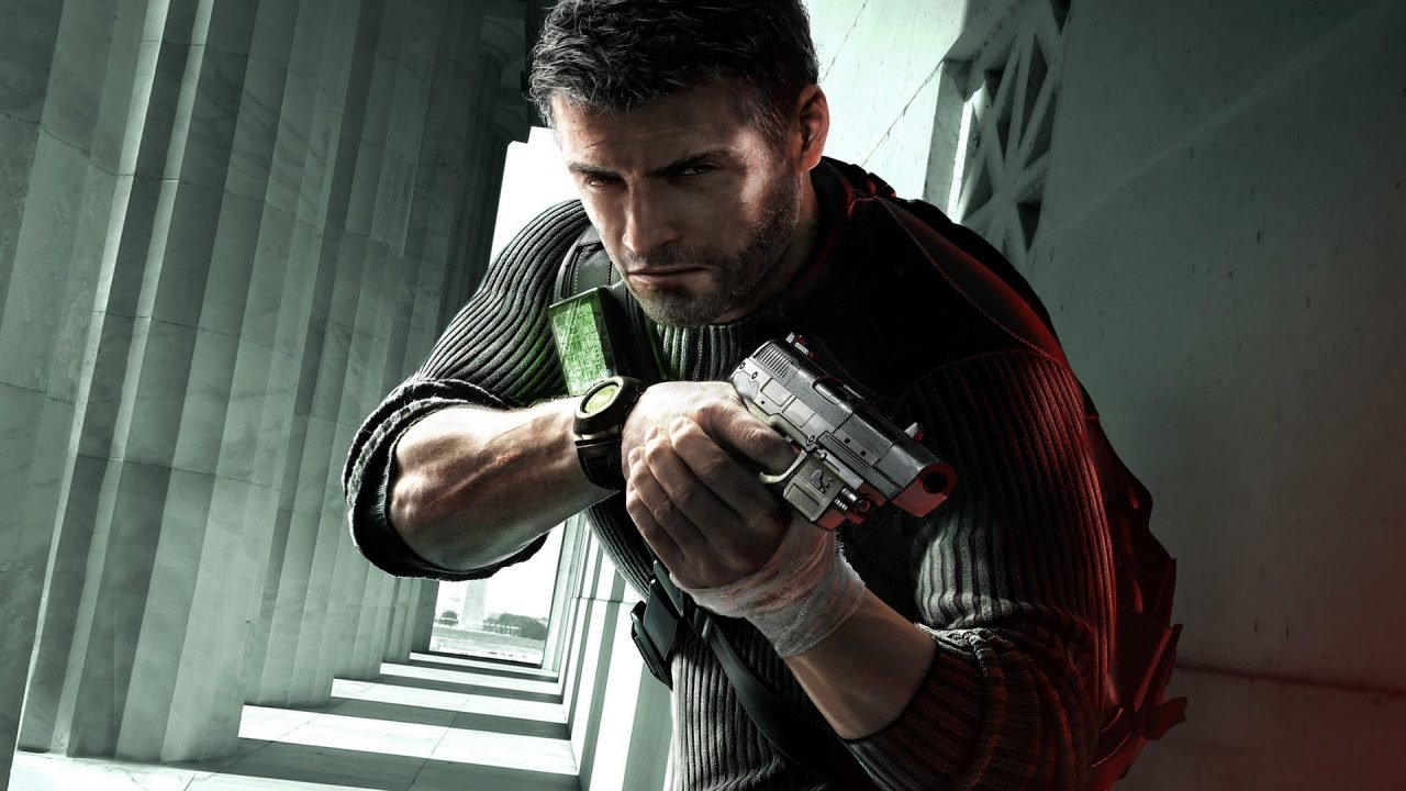 Michael Ironside talks Splinter Cell 6