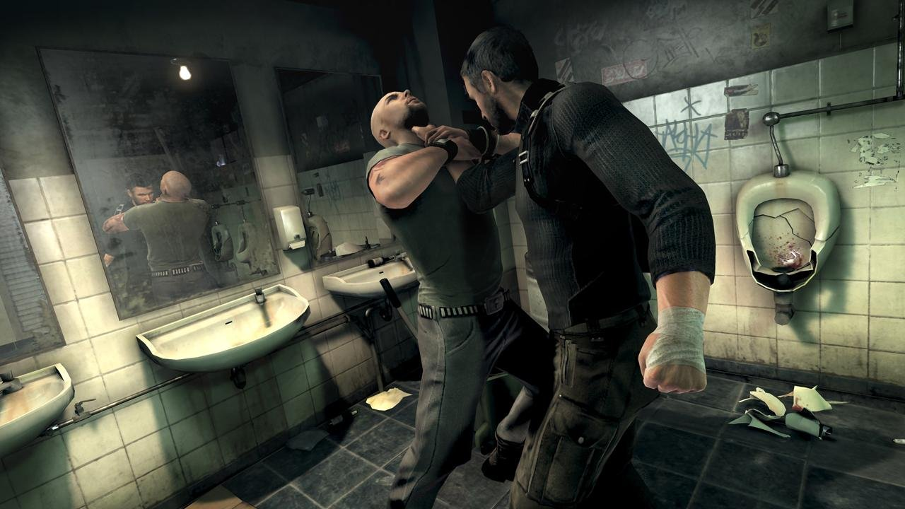Michael Ironside talks Splinter Cell 7