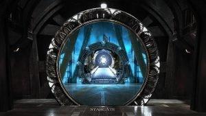 Brian J. Smith and Louis Ferreira Talk Stargate Universe 3