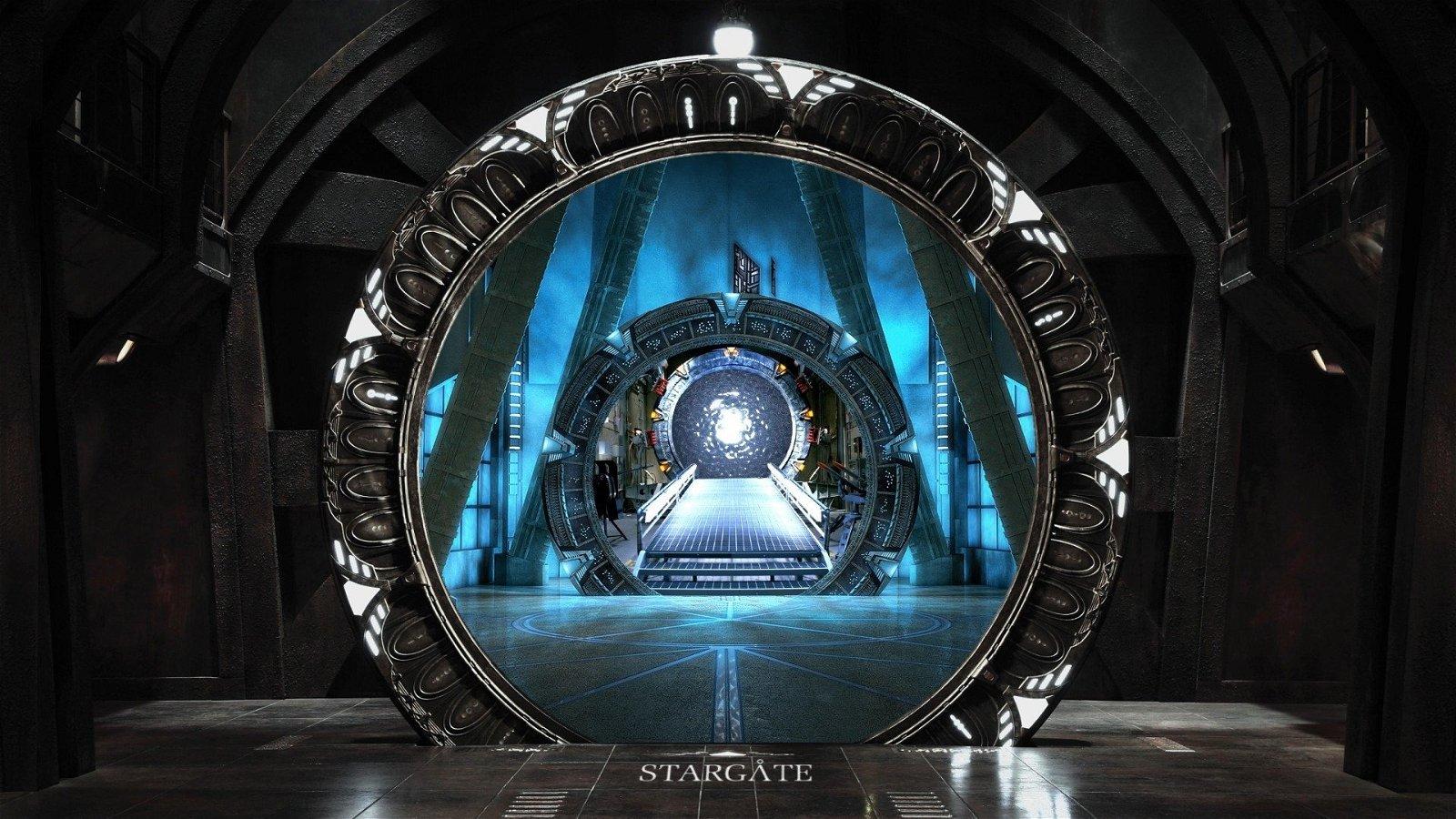 Brian J. Smith and Louis Ferreira Talk Stargate Universe 8