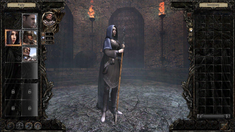 Disciples Iii: Renaissance Interview