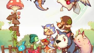 Dragonica Online Interview 7