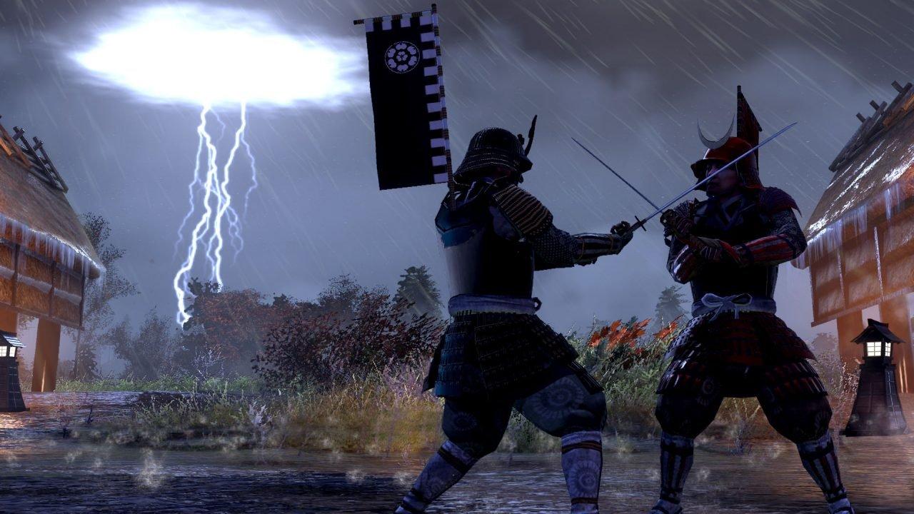 Shogun 2: Total War 5