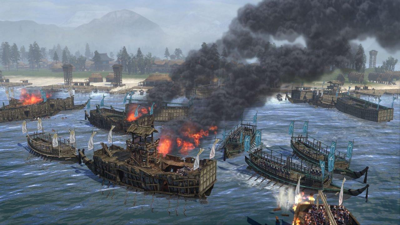Shogun 2: Total War 6