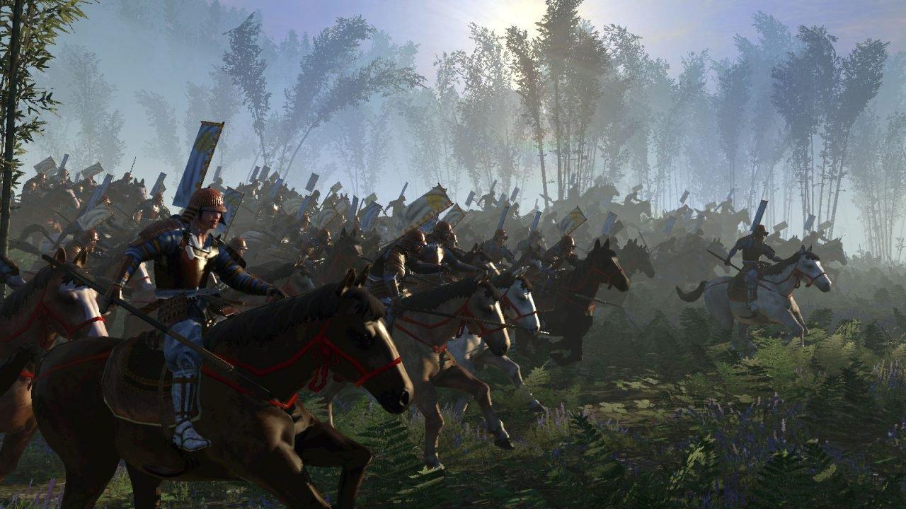 Shogun 2: Total War 7