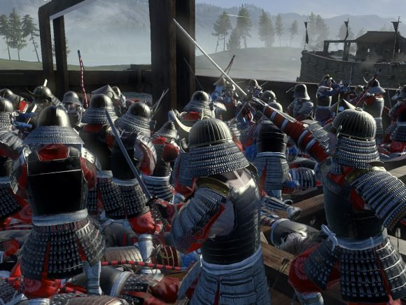 Shogun 2: Total War 8