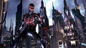 Spider-Man: Shattered Dimensions Hands-On Preview