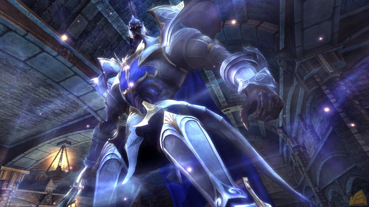 White Knight Chronicles: International Edition (PS3) Review