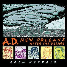 A.D.: NEW ORLEANS AFTER THE DELUGE Review 1