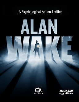 Alan Wake (XBOX 360) Review
