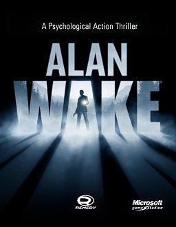 Alan Wake (XBOX 360) Review 2