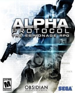 Alpha Protocol (PS3) Review 2