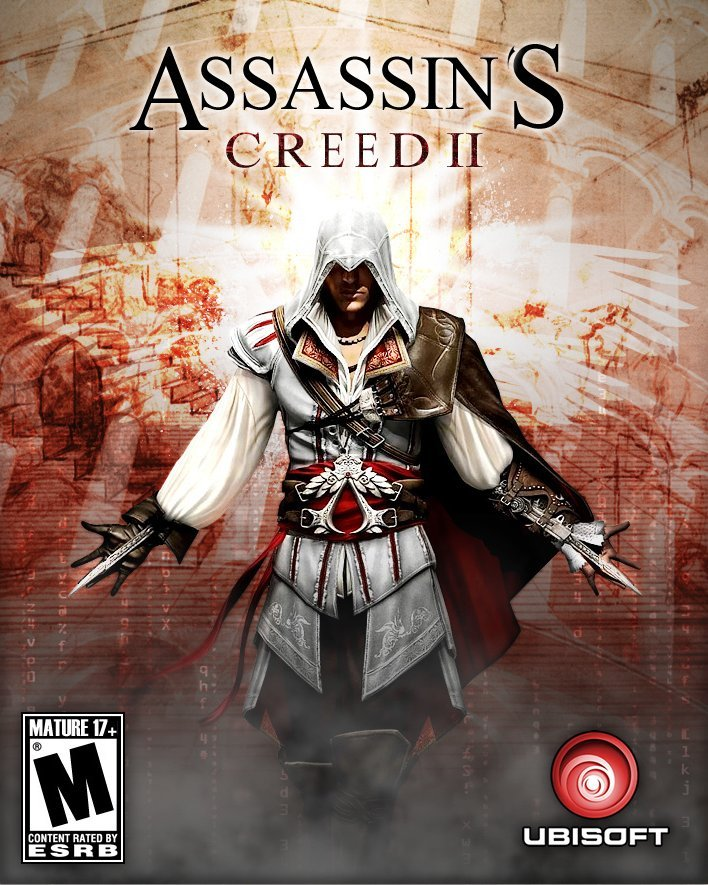Assassin's Creed II (PS3) Review 3
