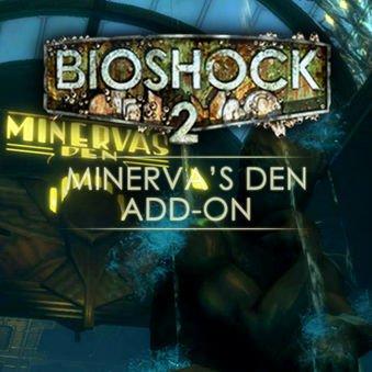 Bioshock 2: Minerva's Den DLC (PS3) Review 2