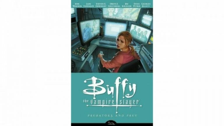 Buffy the Vampire Slayer: Predators and Prey Review