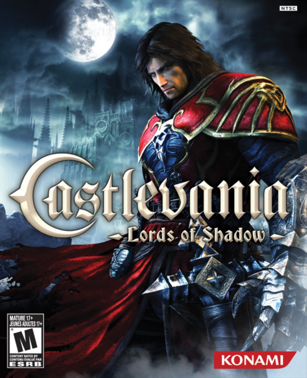 Castlevania: Lords of Shadow (XBOX 360) Review 3