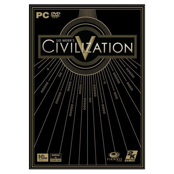 Civilization V (PC) Review
