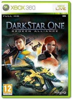 Darkstar One – Broken Alliance (XBOX 360) Review 2
