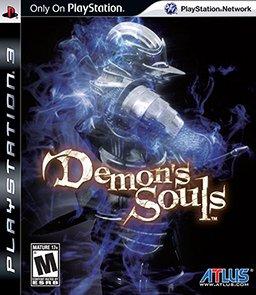 Demon's Souls (PS3) Review 3