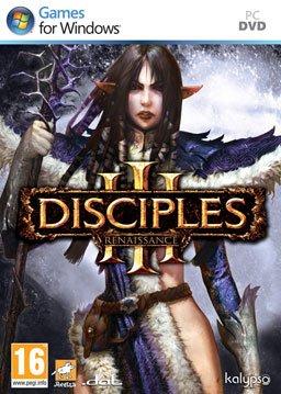 Disciples III: Renaissance (PC) Review 2