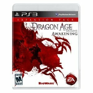 Dragon Age: Origins Awakenings (PS3) Review