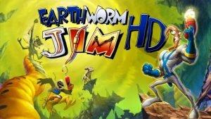 Earthworm Jim HD (XBOX 360) Review
