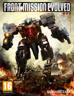 Front Mission: Evolved (XBOX 360) Review 2