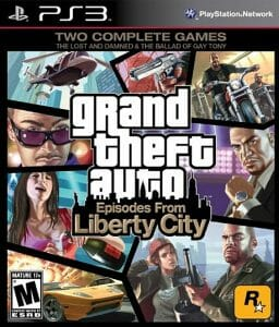 Grand Theft Auto IV: Episodes From Liberty City (PS3) Review