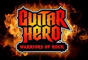 Guitar Hero: Warriors of Rock (PS3) Review